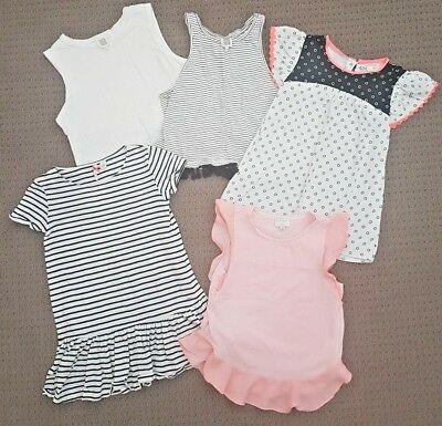 Bulk Mixed Lots Girls Tops, SEED, INDIE, WITCHERY, COUNTRY ROAD Size 10-12