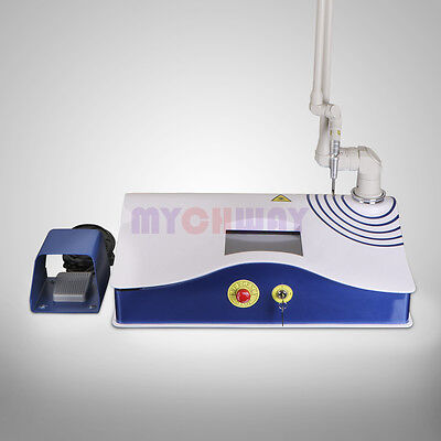 Co2 Surgical Laser System Skin Rejuvenation Acne Scars Removal Beauty Equipment