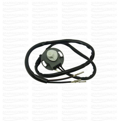 Trim Position Sensor for Volvo Penta SX (euro), replaces Volvo 21652399 3858212