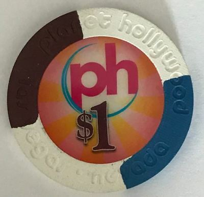 $1 Poker Chip - Image coming soon