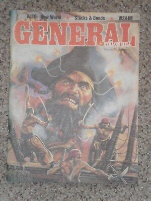 The General - Avalon Hill Magazine Volume 27 Number 6