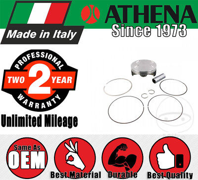 Athena Piston Kit - 99.95 mm - A - 490 cc  - Forged for Honda CRF
