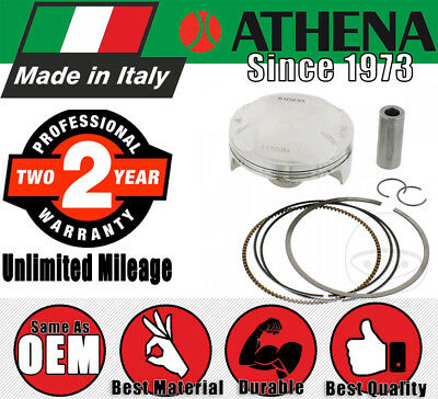 Athena Piston Kit - 87.95 mm - A - Forged for KTM Motorcycles