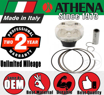 Athena Piston Kit - 75.75 mm - A - Forged for Honda CRF