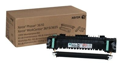 Xerox 115R00085 Fuser Unit for Phaser 3610 3615 3655