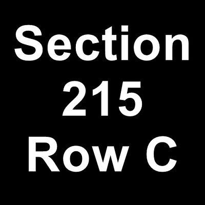 2 Tickets Muse 3/2/19 Mandalay Bay - Events Center Las Vegas, NV