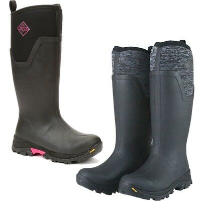 Muck Boot Company Muck Boot Women's Arctic Ice Tall Boot