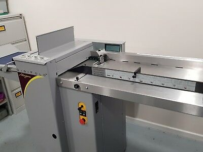 A Refurbished Morgana Digifold 5000P (2009). On Behalf Of Paperfix Leeds