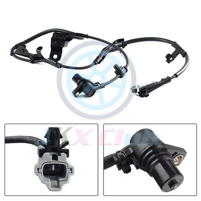 89543-0C010 ABS Wheel Speed Sensor Front LH Side For Toyota Sequoia Tundra 00-07