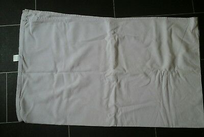 Authentic Mothercare cot sheet