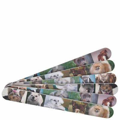Nail File - For Dogs or Humans - 6 Pack
