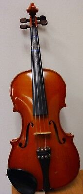 Karl Knilling Violin 4/4 Bucharest Model