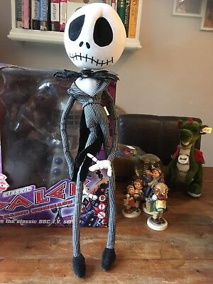 nightmare before christmas 19 Inch Jack By Neca