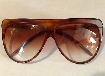 54ec8df8d5 VINTAGE LAURA BIAGIOTTI Sunglasses Model  T-115 OXSOL Made in Italy .