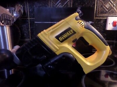 DEWALT DW004 24V Cordless 2 Mode SDS Hammer Drill (Bare Unit Only)