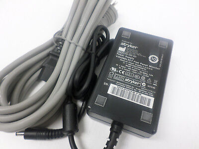 OEM Styker Visionelect Flat Panel Monitor 24V 3.75A Power Supply 240-030-931
