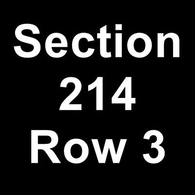2 Tickets Muse 3/9/19 Oracle Arena Oakland, CA