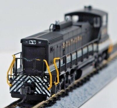 Atlas N Scale MP-15DC DCC Southern, #2350. New.