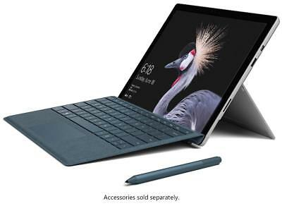 "New Microsoft Surface Pro (5th Gen) 12.3"" Touch Laptop i5-7300U 8GB 256GB W10PRO"