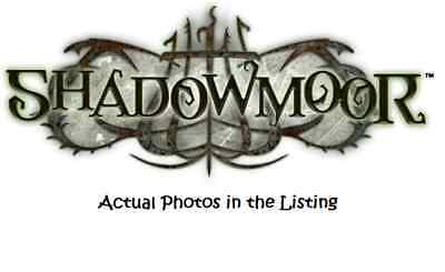 MTG Magic the Gathering  Shadowmoor C/U/R/M Mix. Multi Listing