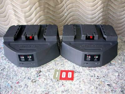 ProTeam 107321 Battery Charger Cordless Fits 107516 vacuum cleaner