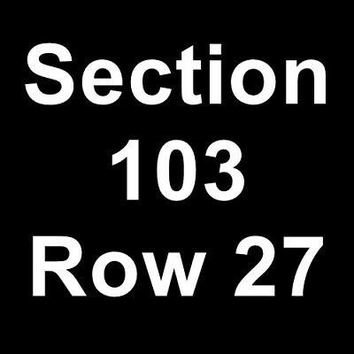 2 Tickets Muse 3/28/19 Scotiabank Arena Toronto, ON