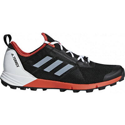 buy online 36b2e cf688 Mens Adidas Terrex Agravic Speed Mens Trail Running Shoes - Black 1