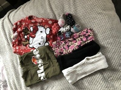girls bundle 3-4