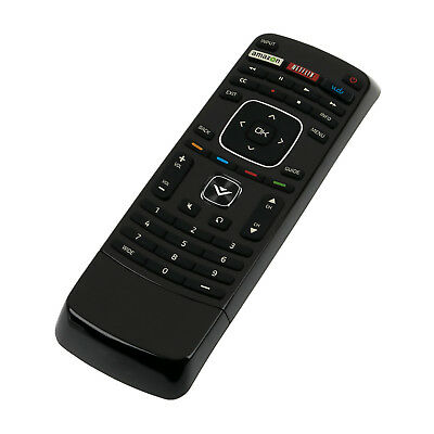 XRT110 Remote Control for Vizio Smart TV