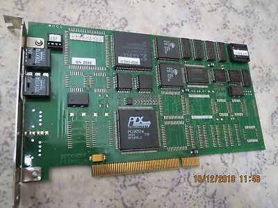 Beckhoff FC 2001_6B Lightbus PCI Karte Fully Tested
