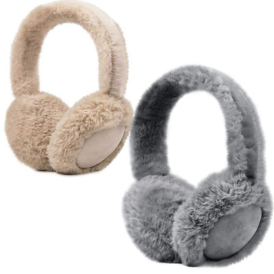 August EPA50 Bluetooth Wireless Earmuffs - Wireless Music With A Warm Touch