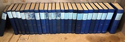 25 X Current Law Year Book 1948 - 1975 , Sweet & Maxwell / Stevens & Eons