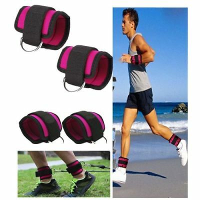 Ankle Wrist Weights Running Exercise Home Gym Workout Legs Arm Strength Training