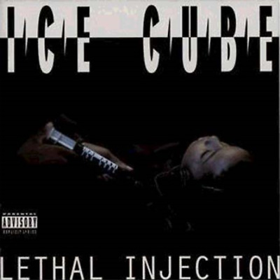 Ice Cube-Lethal Injection (UK IMPORT) CD NEW