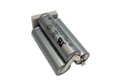 1871-7960 ORIGINAL MOSER Battery (Rechargeable) 3,2V Li Ion For 1871 ChromStyle