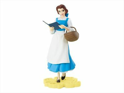 NEW Disney Characters EXQ Starry Belle Beauty and the Beast Banpresto Japan F/S