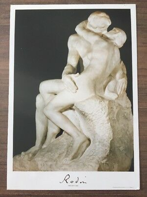 Kunst, Skulptur, Foto, Rodin The Kiss