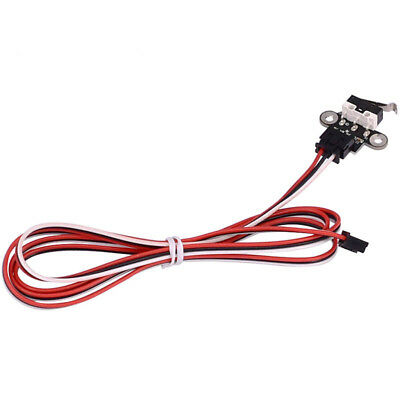 1Pcs Limit Switch Mechanical Endstop Normally Open w/ Cable For CNC/3D Printer