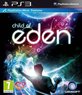 Child of Eden | PlayStation 3 PS3 New (4)