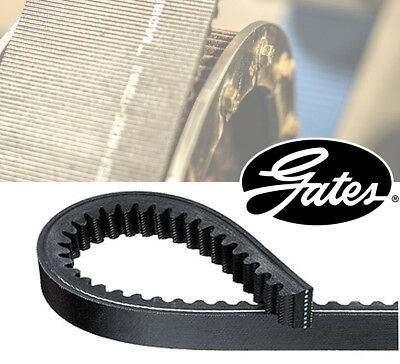 Gates Drive Belt Boost DN for Piaggio Scooters