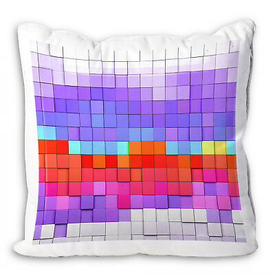 AB1440 Colourful Cool Funky Modern Abstract Canvas Wall Art Large Picture Prints