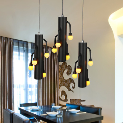 Restaurant Light Chandelier Simple Personality Chandelier Living Room Table Lamp