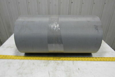 """26"""" PVC Woven Back0.0795""""T 2 Ply Smooth Top Conveyor Belt 111'"""