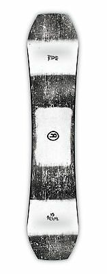 Ride Twinpig Snowboard 2019 Mens Unisex Deck All Mountain Freestyle Freeride New