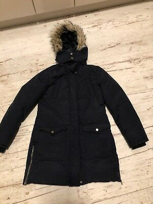 reitjacke damen winter M