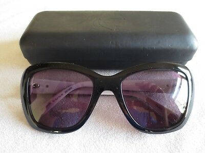 601038f6bf2 Karl Lagerfeld black glasses   sunglasses frames. KL Sun Rx 06. With case.