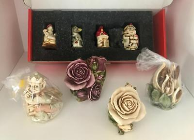 Harmony Garden Set Of 5 Including Limited Edition Pieces