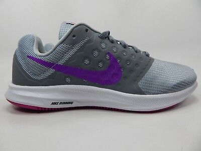 cf221c43fc89 Nike Downshifter 7 Size 8 M (B) EU 39 Women s Running Shoes Gray 852466