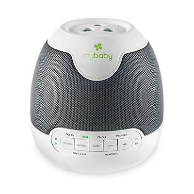 HoMedics myBaby Soundspa Lullaby Sounds and Projector