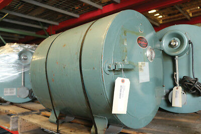 Used Phoenix Type 300 Rod Oven
